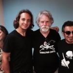 MJ Anthony Bobby and John Avila