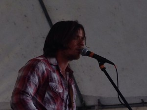 Lukas Nelson May 2014