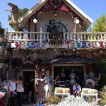 The Vintage store Hidden Treasure, Topanga