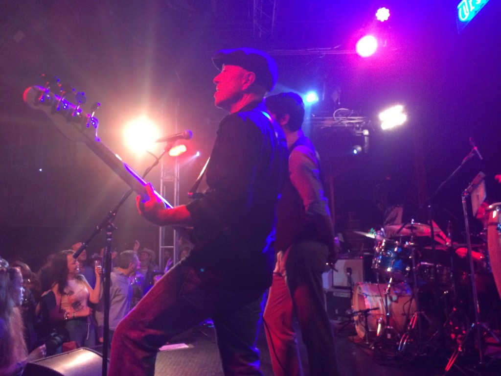 Corey McCormick Troubadour 8/15/14